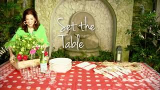 Annette Joseph's Set the Table.mp4