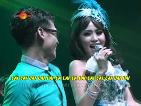 Reni Ananta Feat Nino Baskhara - Memori Daun Pisang  - The Rosta - Aini Record