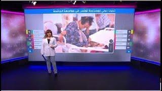 الجزائر والسعودية ومصر وقطر يرسلون مساعدات طبية إلى تونس لتخطي أزمة كورونا