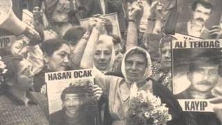 Sezen Aksu - Cumartesi Türküsü.wmv