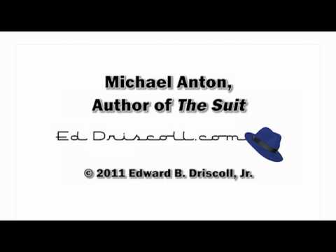 Audio Interview: Michael Anton on the Suit
