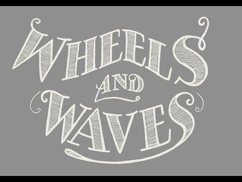 Wheels & Waves 2017 - Punks Peak