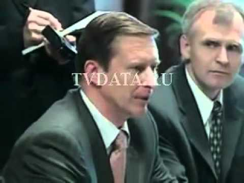 Vladimir Putin | George Bush Stock Footage