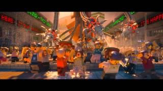 映画『レゴ®ムービー』TVCM(30秒 ヒーロー編)【HD】 2014年3月21日(金・祝)公開
