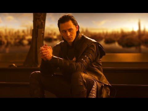 Loki Tribute  Shattered