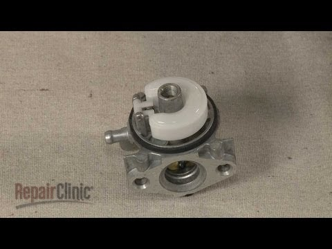 Float Assembly - Briggs and Stratton Small Engine