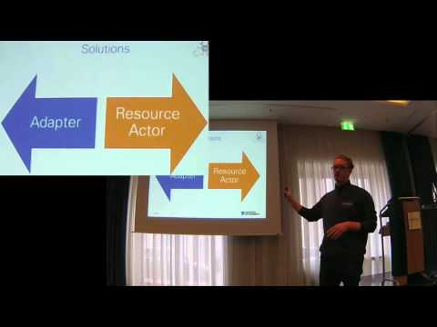 Controlling Shared Resources in Actor Oriented Systems LabVIEW