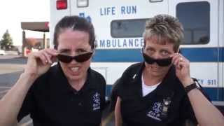 EMT Women Lip Sync Competition Submission