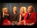 Capture de la vidéo Värttinä - Link Tv Interview (2007)