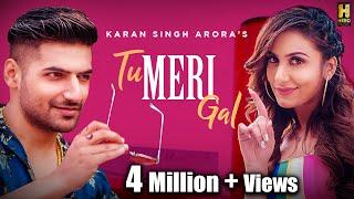 Tu Meri Gal Song: Karan Singh Arora   Sneha N, S Mukhtiar   Hindi Songs 2019   New Romantic Song