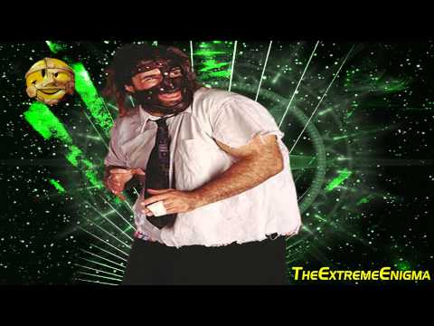 Mankind 1st WWE Theme Song