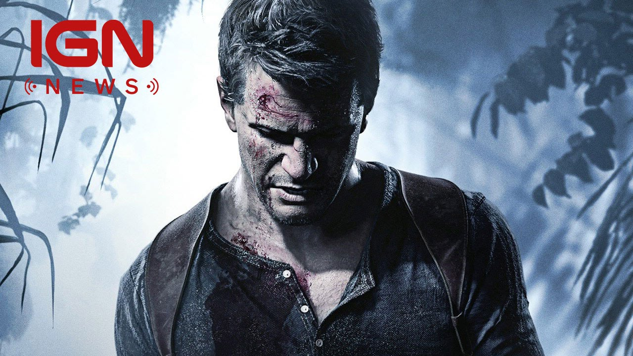 Uncharted 4 Naughty Dog Teases Potential End For Nathan Drake Ign News