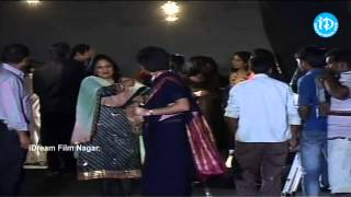 Ram Charan, Upasana Sangeet Function Video