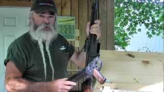 gsg schmeisser stg 44 22 lr semi auto carbine from american tactical imports gunblast com
