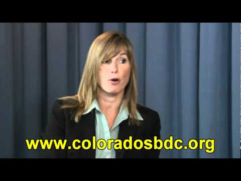 The StartUp Path partnering with the Colorado SBDC Network