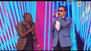 Psy MTV Gangnam Style.mp3