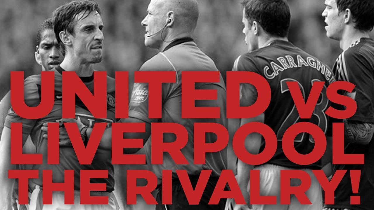 Manu Liverpool