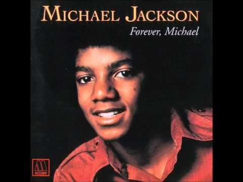 Michael Jackson - 1975 - 01 - We're Almost There