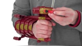 Marvel Captain America: Civil War Slide Blast Armor - B5785