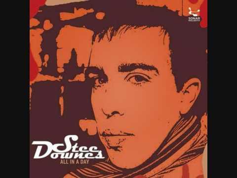Клип Stee Downes - Asunder