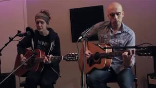 I Don't Mind | Live Session | Feat. Levi Cadle