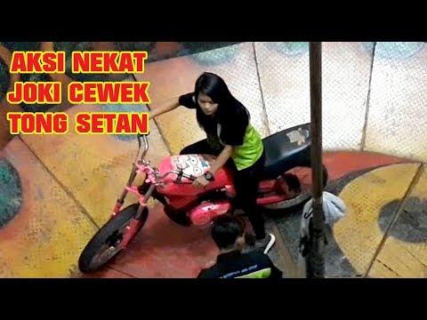 download Joki cewek Tong Setan yang menggila