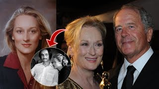 Meryl Streep Once Suffered A D-vastating Loss,But Here's How She Managed To Overcome The H.eartbreak