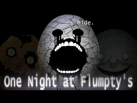 One Night At Flumpty's | SCARIEST FIVE NIGHTS AT FREDDY'S FAN GAME! + Download