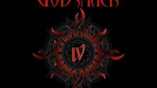 Godsmack Shine Down/with lyrics