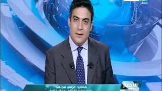 شاهد.. كمال دوريش ناعيًا حمادة إمام: كان قدوة