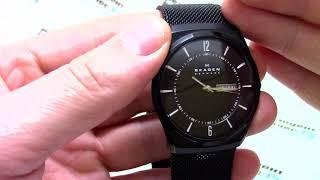 часы Skagen SKW6006 - видео обзор от PresidentWatches.Ru