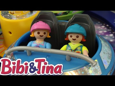 bibi und tina bibi in gefahr playmobil