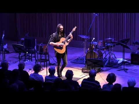 The Impossible by Mike Dawes - Live at Cedars Hall