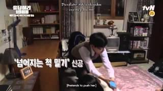 Eng Sub  Reply 1988 Bts - The War Of Park Bogum, Ryu Junyeol, Lee Dohwi, Hyeri