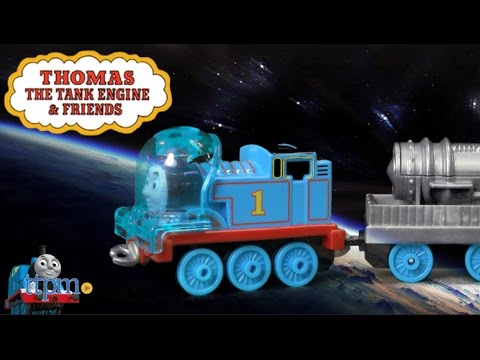 Thomas Amp Friends Adventures Space Mission Thomas From