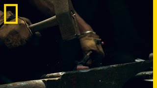 Blacksmith for Barter | Live Free or Die