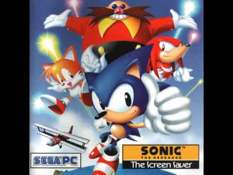 Sonic And Knuckles Soundtrack - Sky Sanctuary Zone