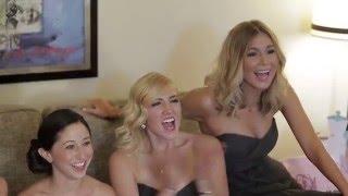 Taylor & Jeffrey's Short Feature Film at Hyatt Lost Pines Resort - Houston Wedding Videographer