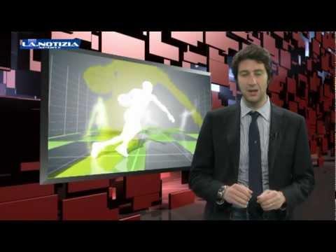 La.Notizia Sport – Giovedì 22 marzo 2012