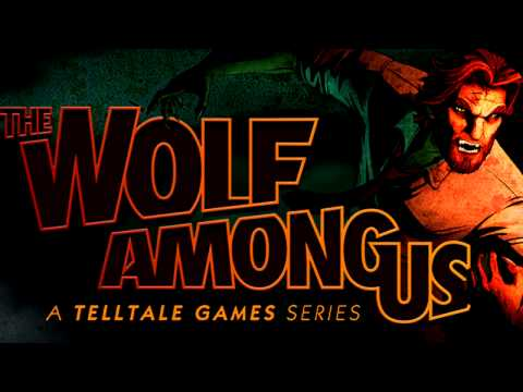 The Wolf Among Us Full Soundtrack
