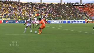 CANAL+ SPORT HD VIVA AFRICA 24_01_15