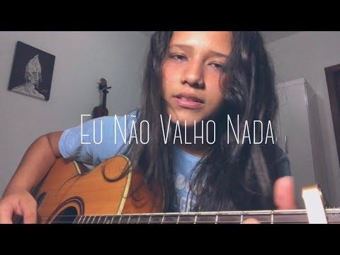 Eu Não Valho Nada - Lagum  Beatriz Marques cover