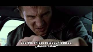 TRAILER BÚSQUEDA IMPLACABLE 3 - TAKEN 3 HD Subtitulado Español