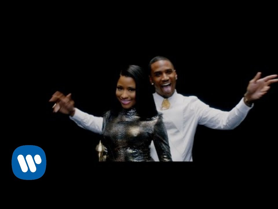 Trey Songz - Touchin, Lovin ft. Nicki Minaj [Official Video]