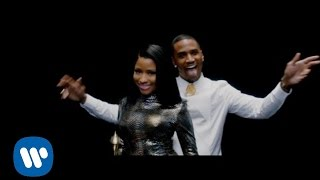 Trey Songz - Touchin, Lovin ft. Nicki Minaj [Official Music Video]