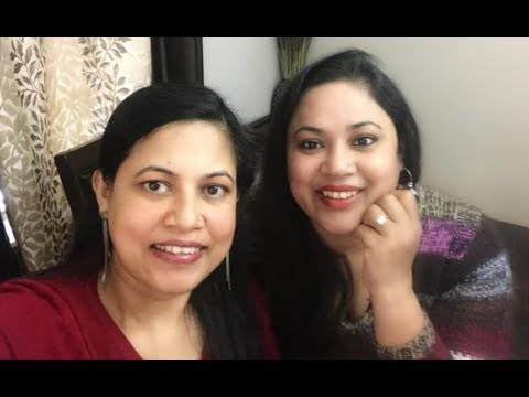 Hello from Babi and Buli from USA- Thanksgiving celebration 2018