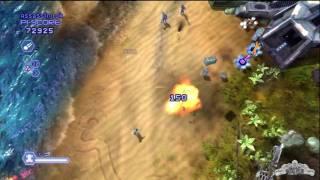 Assault Heroes Gameplay