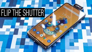 ASUS ZenFone 6 Detailed Review - No One Expected SUCH Big Bang. Flip Camera, Games, 5000mAh Battery