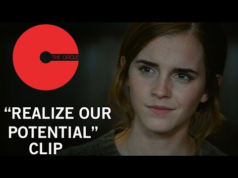 """The Circle   """"Realize Our Potential"""" Clip   Now Playing"""
