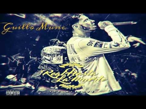 Anuel - Real Hasta La Muerte Official Mixtape (Los G4L) Bonus La Jersey Ft Ñengo